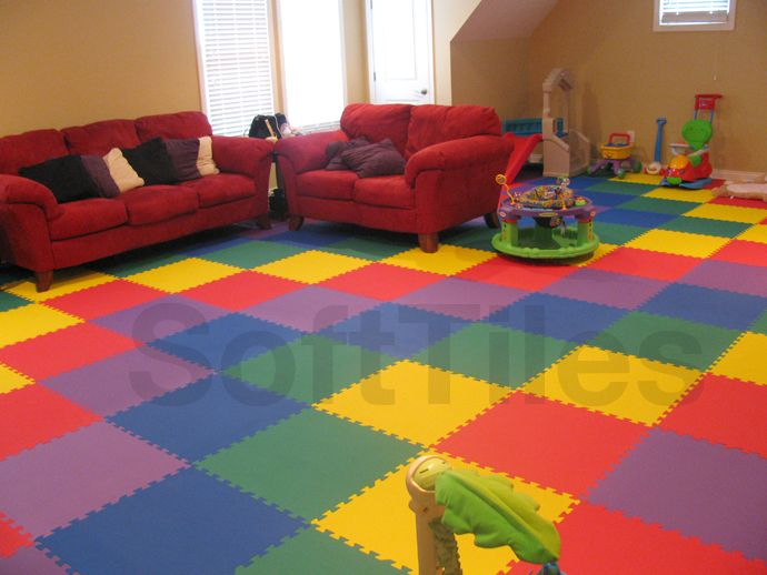 Best 25 Playroom Flooring Ideas On Pinterest Basement