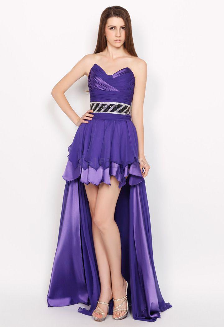 promerz.com casual prom dresses (05) #promdresses | Dresses & Skirts ...