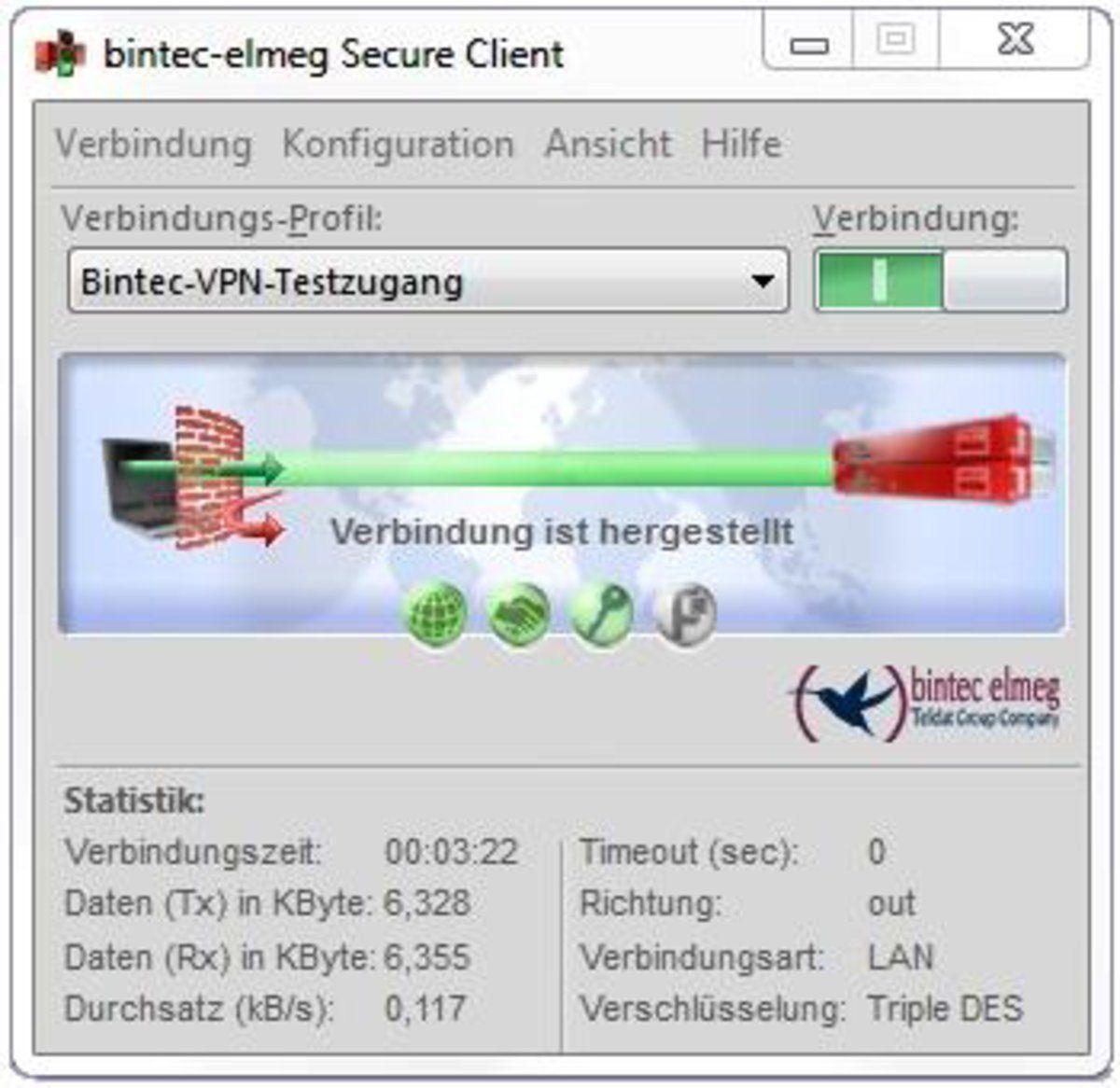 Zubehor Ipsec Vpn Client Telekom Neue Wege Und Statistik