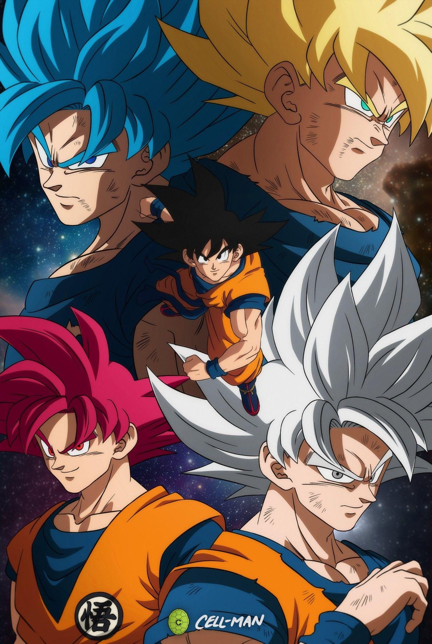 Pin By Travis Shadowsaiyan On Dragon Ball Super Anime Dragon Ball Super Dragon Ball Goku Dragon Ball Art