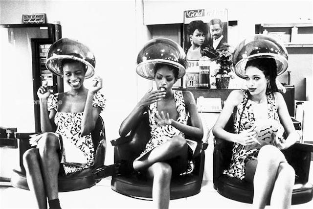 Free Black Space The Black Hair Salon Black Hair Salons African Hair Salon Hair Salon Logos