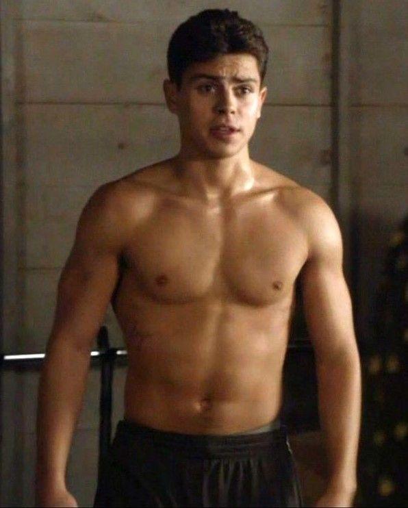 T shirtless jake austin Jake T.