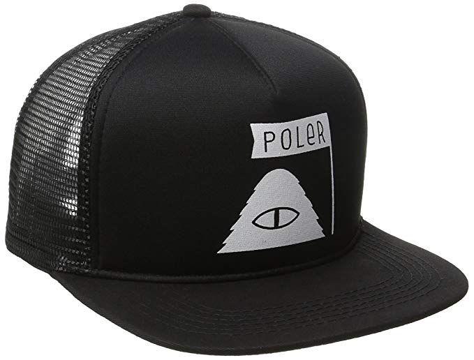 quality design 3d792 d5321 Poler Men s Summit Mesh Trucker Hat Review
