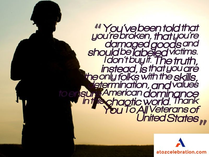 Veteran Quotes Quotes For Veterans Day  The Solider  Pinterest  Quotes