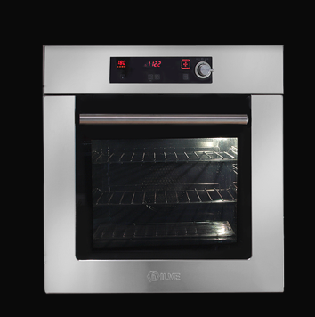 Ilve 60cm Pyrolytic Oven Ilvexmas Electric Toaster Microwave Ovens