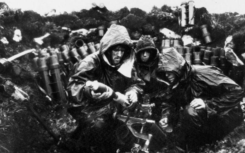 Imágenes del conflicto de Malvinas Conflicto de malvinas