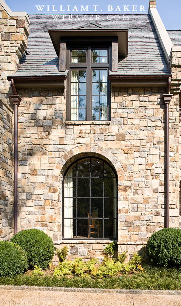 Best William T Baker Houses Dormers Hip Roof Dormers Steel 640 x 480