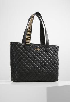 8f67b020805 Love Moschino - Handtas - nero | Bags etc! | Pinterest - Moschino ...