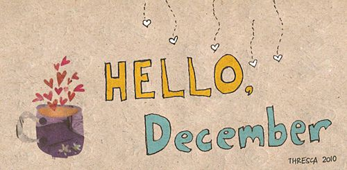 Welcome To Desember 80