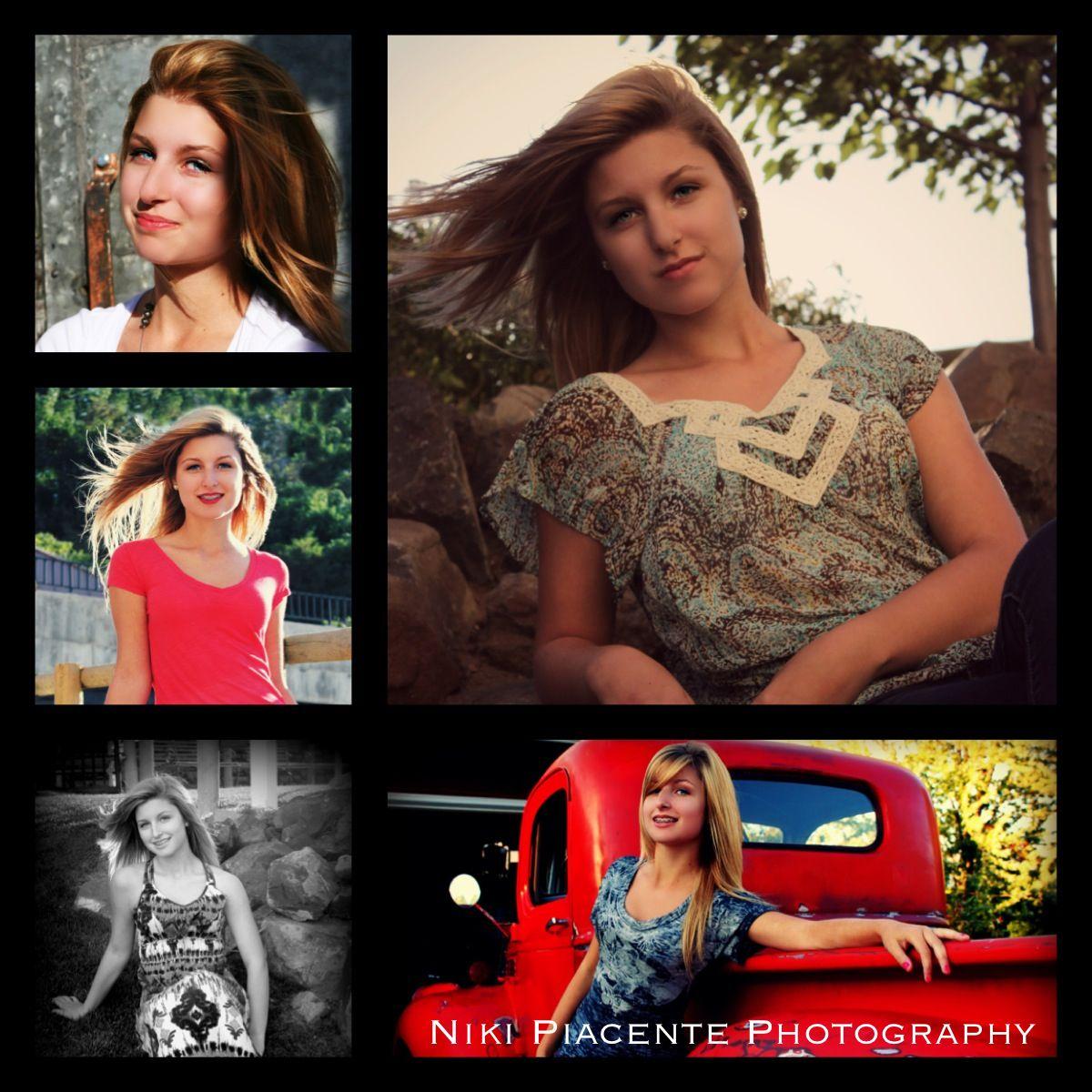 #Senior photos #senior portraits www.nikipiacente.smugmug.com