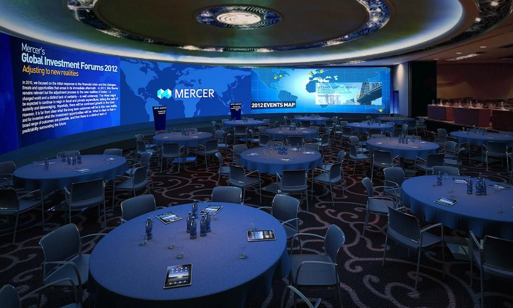Conference Event Stage Designs by ConceptDesign1 on DeviantArt