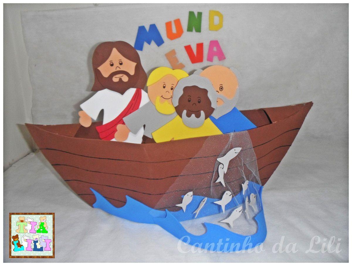 Imagen Relacionada Com Imagens Artesanatos Biblicos Igreja De