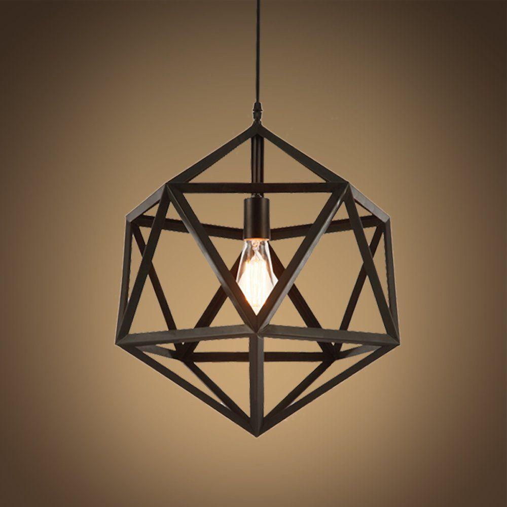Lampe Plafond Salon Design weare home lampe suspension design rétro contemporain 35