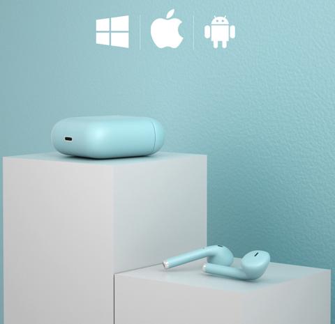 Last Day Promotion TWS Wireless Bluetooth Earphones in