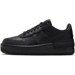 Nike Air Force 1 Shadow Women's Shoe – Black NikeNike