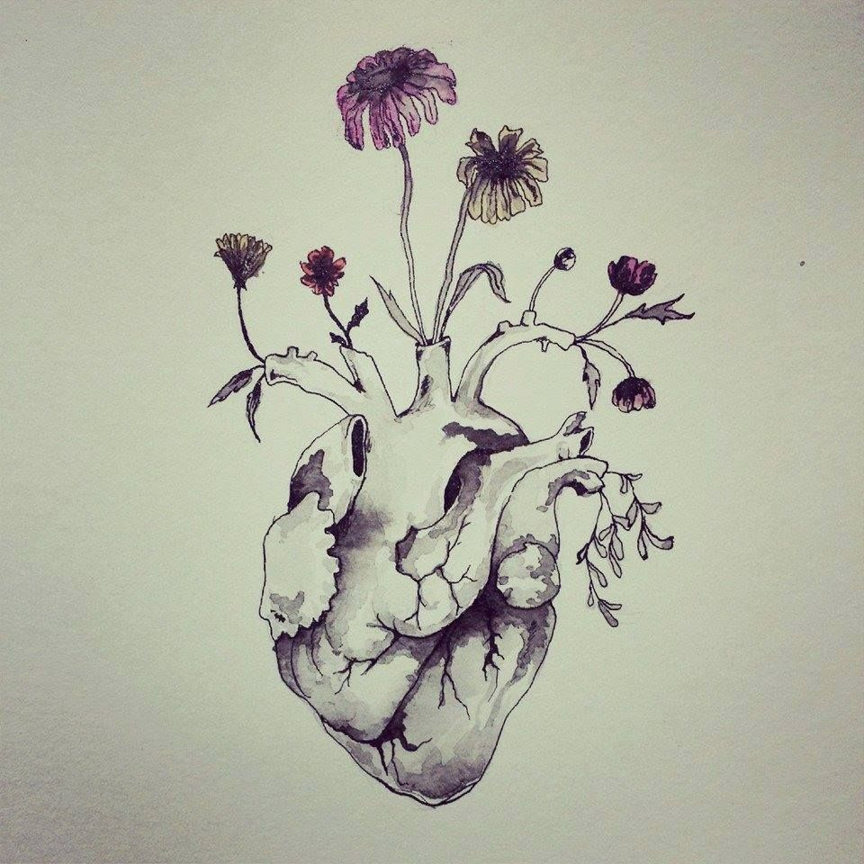 Drawn Nature Creative 2 Hipster Drawings Art Indie Art