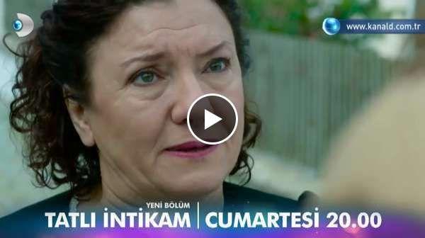 Tatli Intikam 6 Bolum Fragmani 2 Televizyondizisi Web Tv Videolar Tatli Tatli