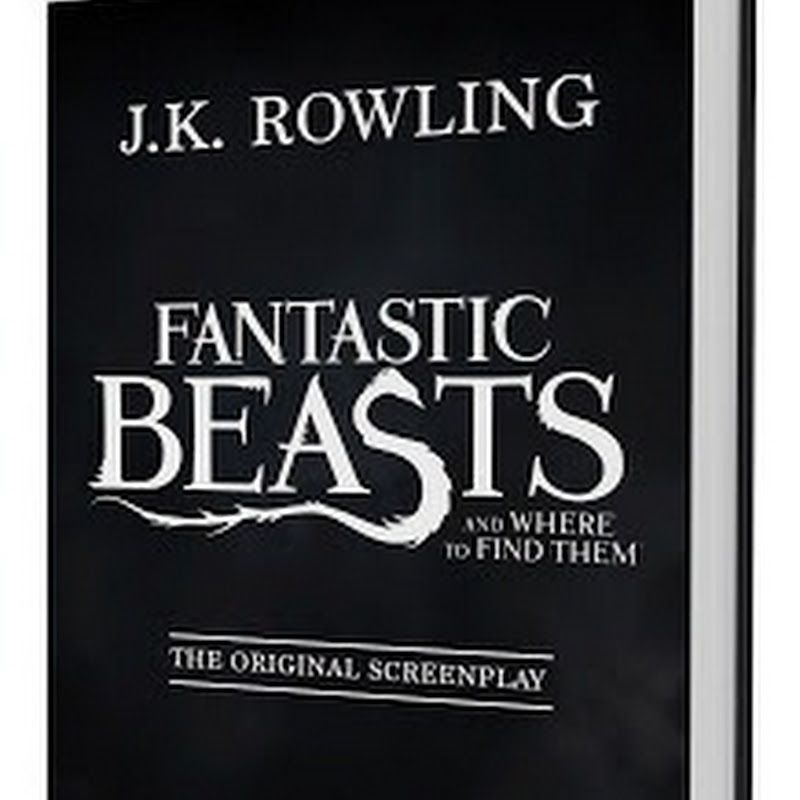 fantastic beasts and where to find them free book