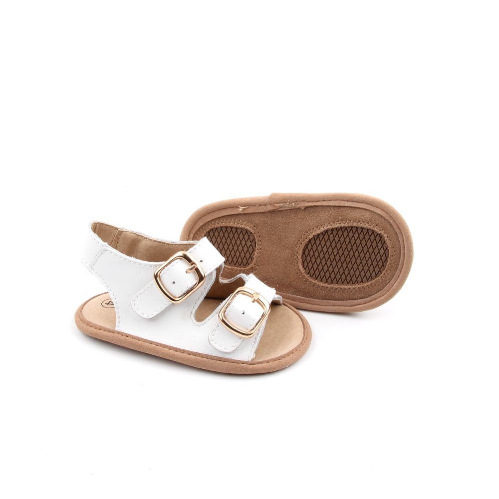 Moccs baby shoes, soft sandals for