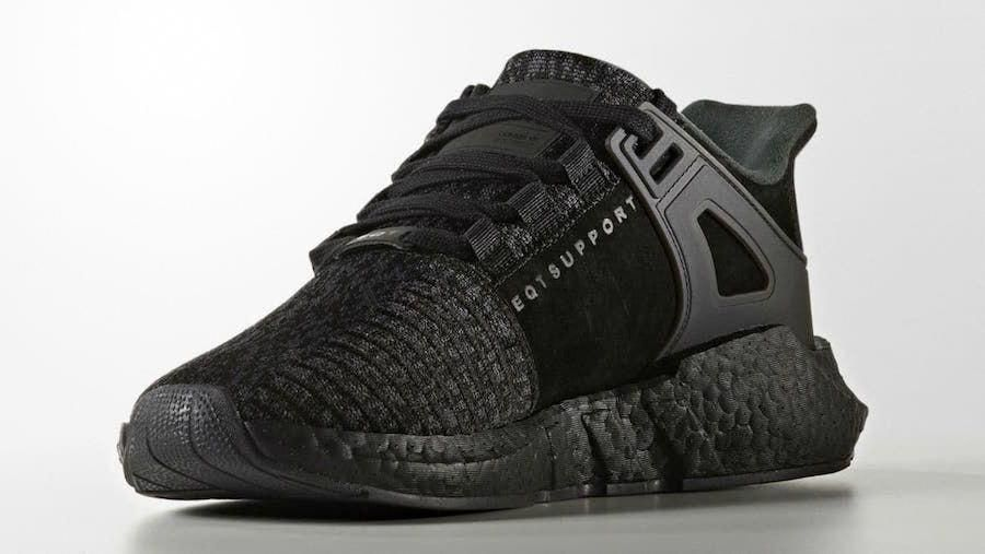 Adidas Eqt Support 93 17 Black Friday 1 Mensfashionsneakers Sneakers Men Fashion Women Sport Sneakers Best Sneakers