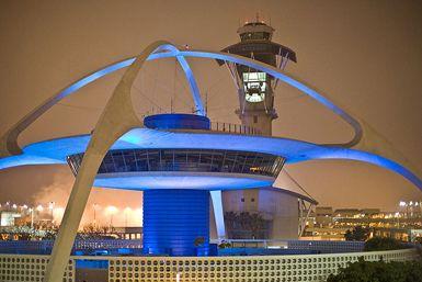 Alquiler de Coches en el Aeropuerto de Los Angeles