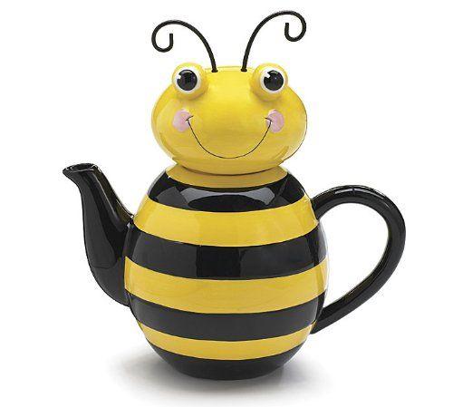 Seven Adorable Animal-Themed Collectable Teapots | Burton ...