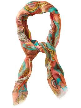 Spun by Subtle Luxury A Beautiful Life Scarf | Piperlime