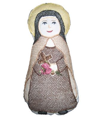 Embroider the Saints