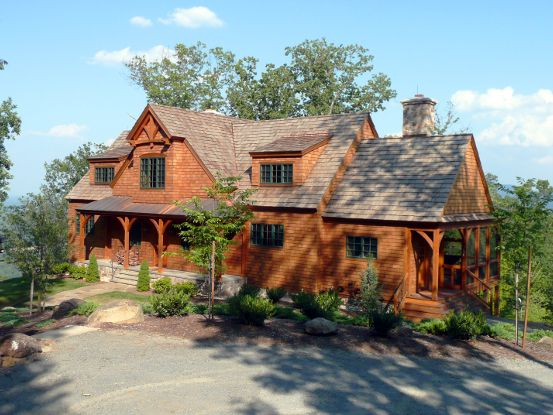 Timberpeg Homes