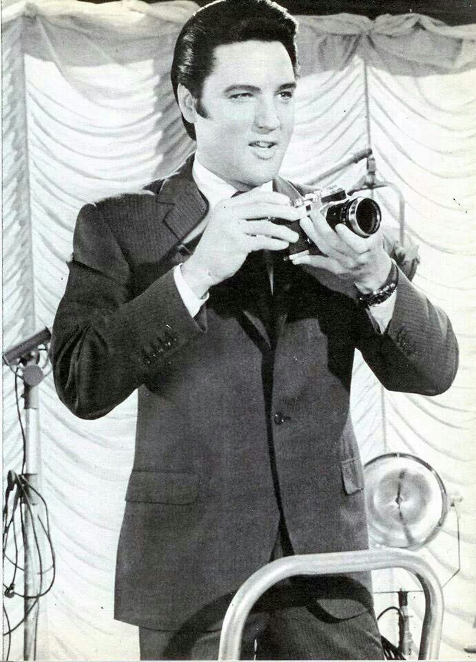 Elvis - 'Live A Little, Love A Little' | Elvis Presley ...