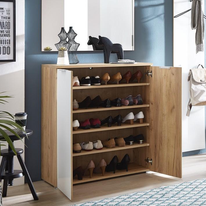 Beau Meuble A Chaussures Avec Tiroir Shoe Storage Cabinet Shoe Storage Cabinet Entryway Storage Cabinet