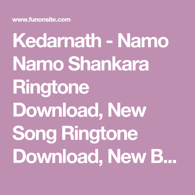 Pin on Ringtone download