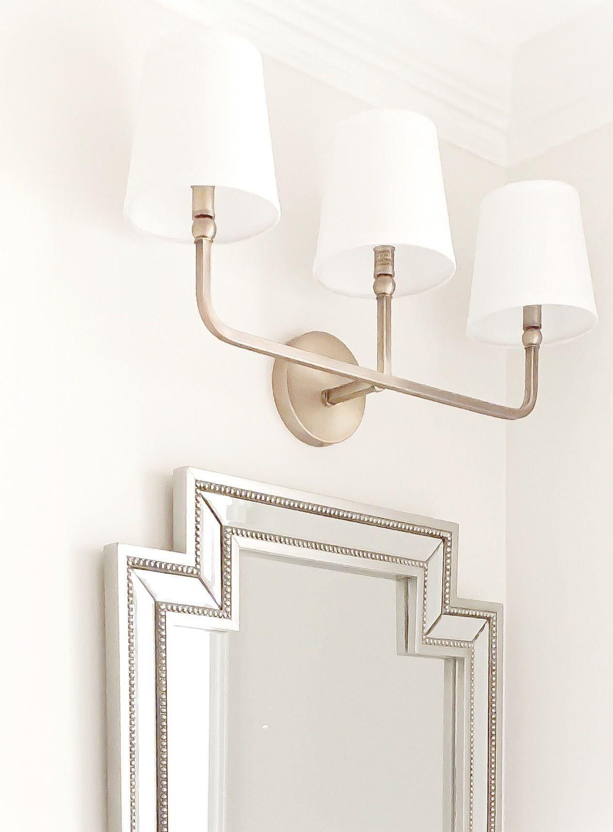 Transitional decor #powder #light #fixtures powder room light fixtures, half ba...   1000