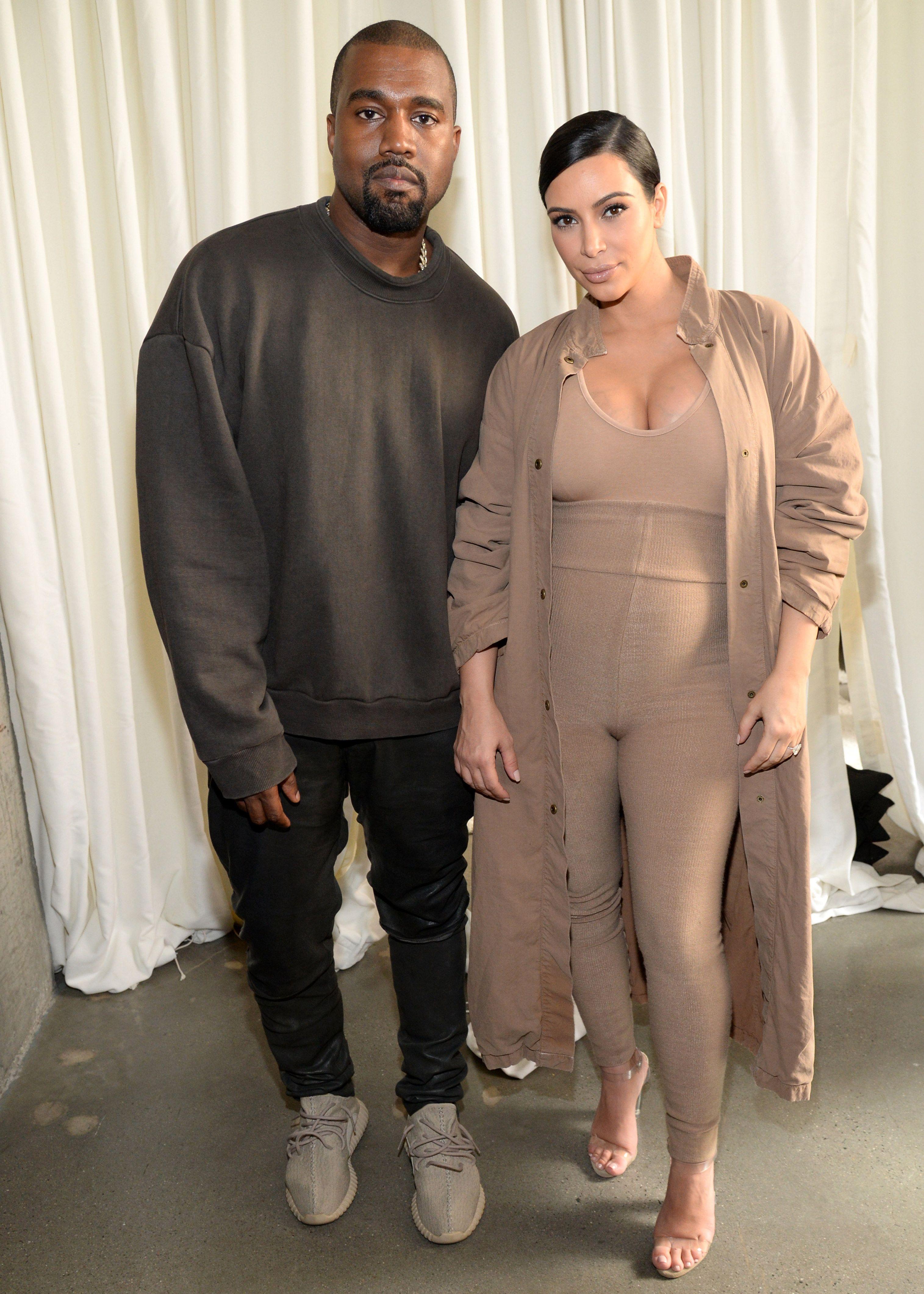 The Kanye West Look Book Gq Kanye West Style Kim Kardashian Outfits Kanye West