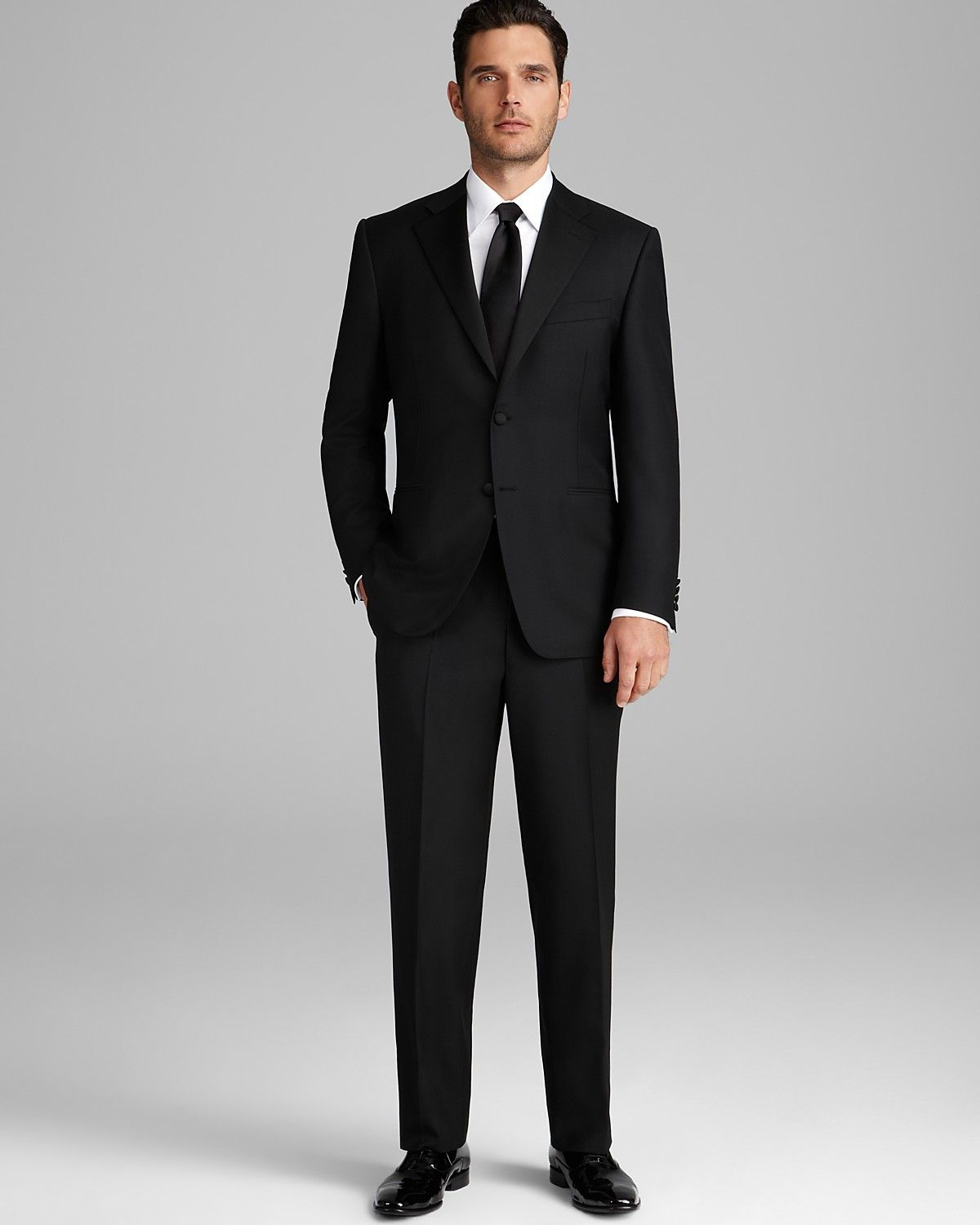 Canali tuxedo classic fit bloomingdaleus these guys