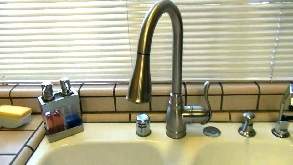 Bathroom Faucet Handle Replacement Dengan Gambar