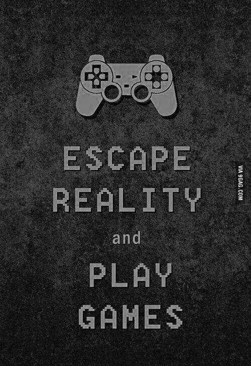 Video Games Are My Life Playing Video Games Game Quotes Video Games