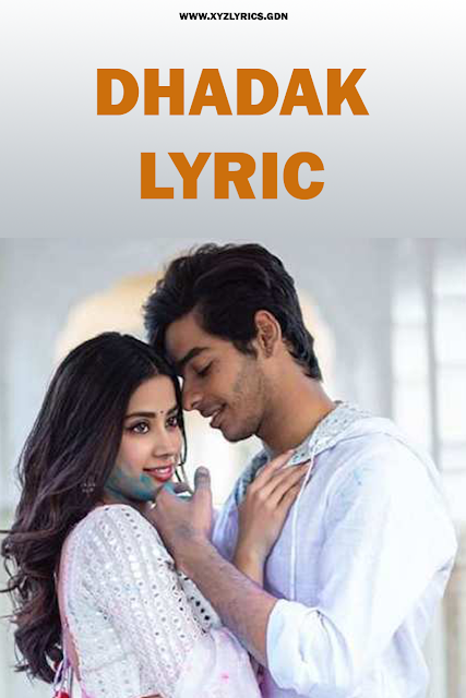 Dhadak movie video song download hd