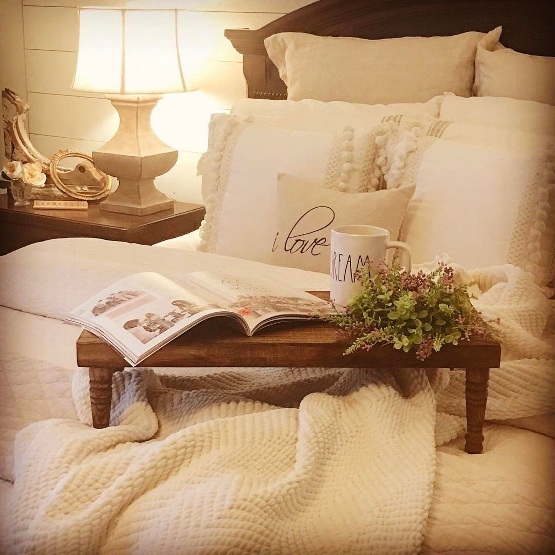 Bed Tray Crafts Bed Tray Bed Tray Diy Country Bedroom Design