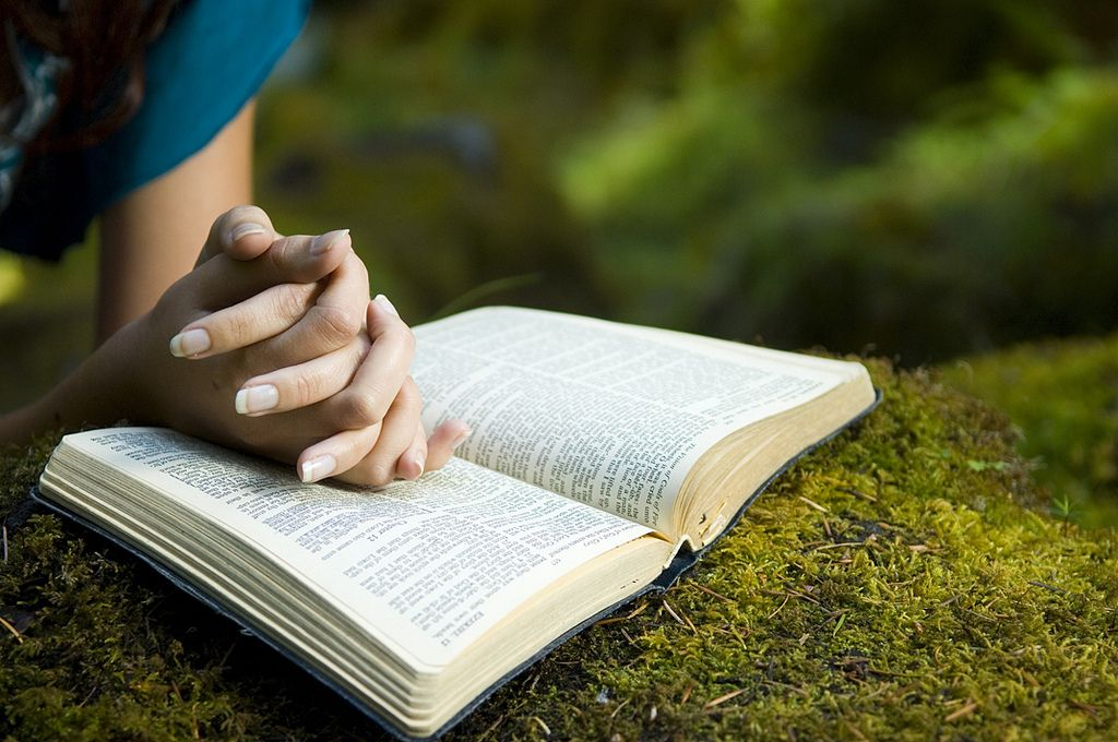 Young woman reading bible | Praying for your husband, Prayers, Power of prayer