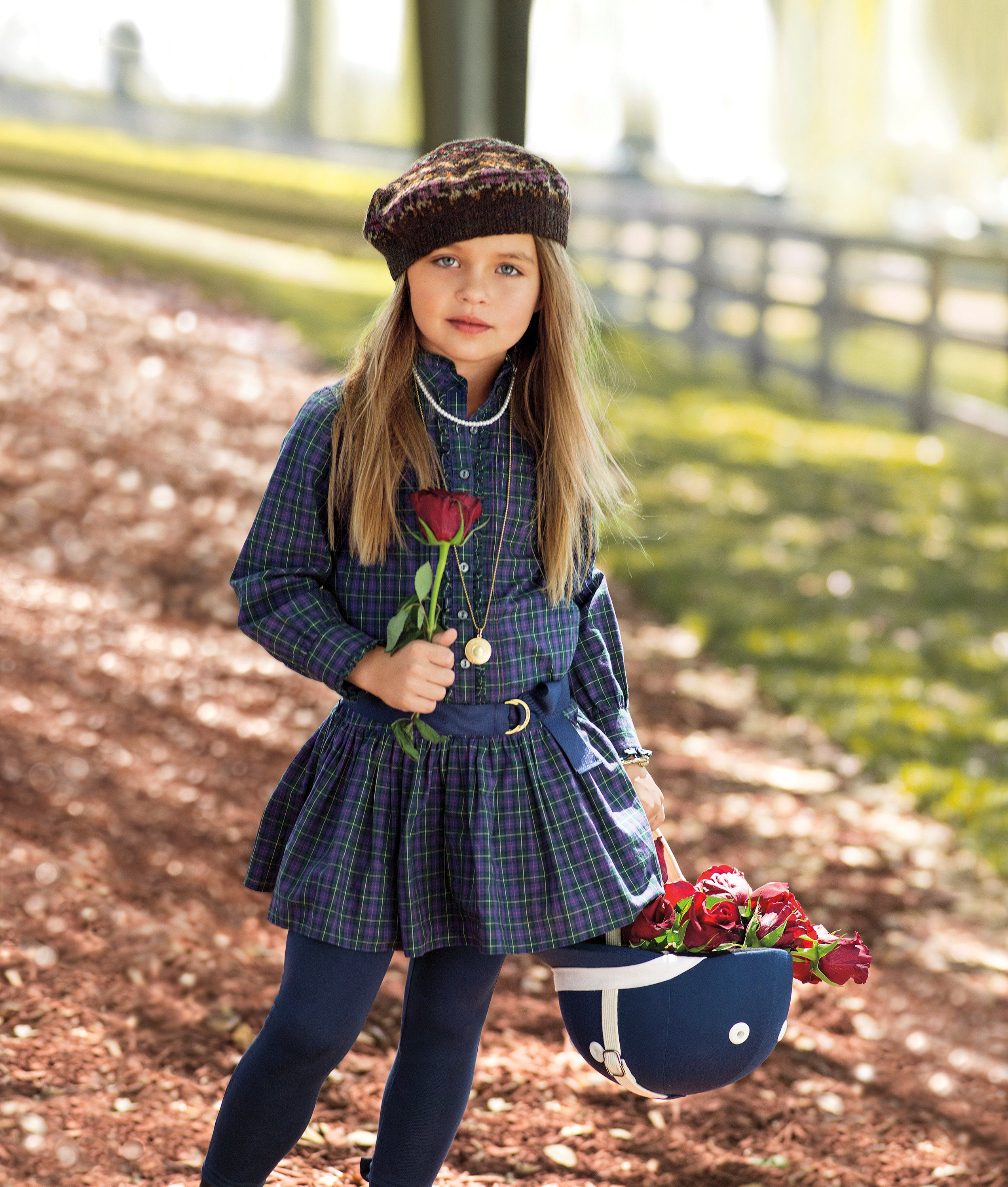 Jumpstart your back to school shopping with our equestrian inspired