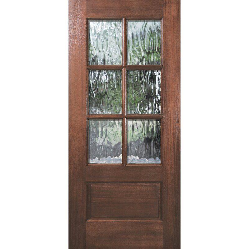 Ready To Install Mahogany Wood Slab Front Entry Door Wood Front Entry Doors Front Entry Doors Wood Front Doors