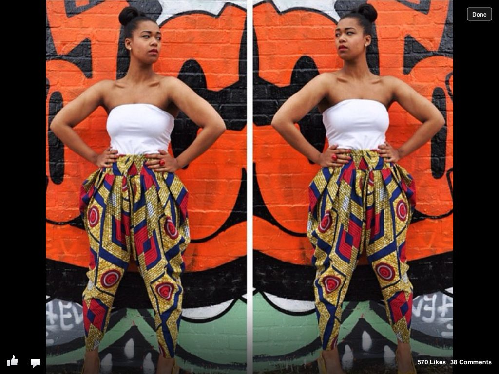 fdd8dee88 African traditional pants   Traditional wedding   African fashion ...