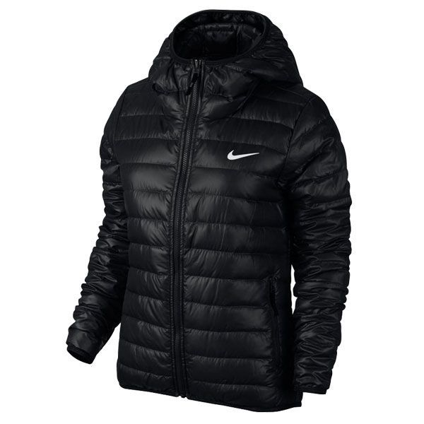 Дамско яке NIKE VICTORY 550 HOODED JKT | Nike women, Jackets