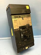 Square D I Line La36250 250a Circuit Breaker 600v Type La 36250 Series 4 250 Amp See More Pictures Details At Http Ift Tt 1k8 Circuit Breakers Breaker Panel