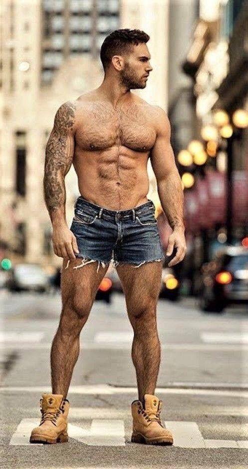 Muscle Woof On Instagram Bears: Hairy Men, Muscular Men, Sexy Men