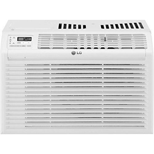 Lg Air Conditioner 6000btu Window Mount Ac Window Air Conditioner Best Window Air Conditioner Cool Things To Buy
