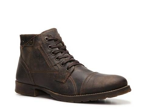 bullboxer brosus boot  dsw  mens boots casual mens