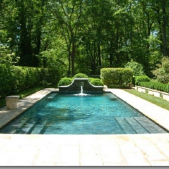 Awesome Swimming Pool Design Pictures #poolimgartenideen