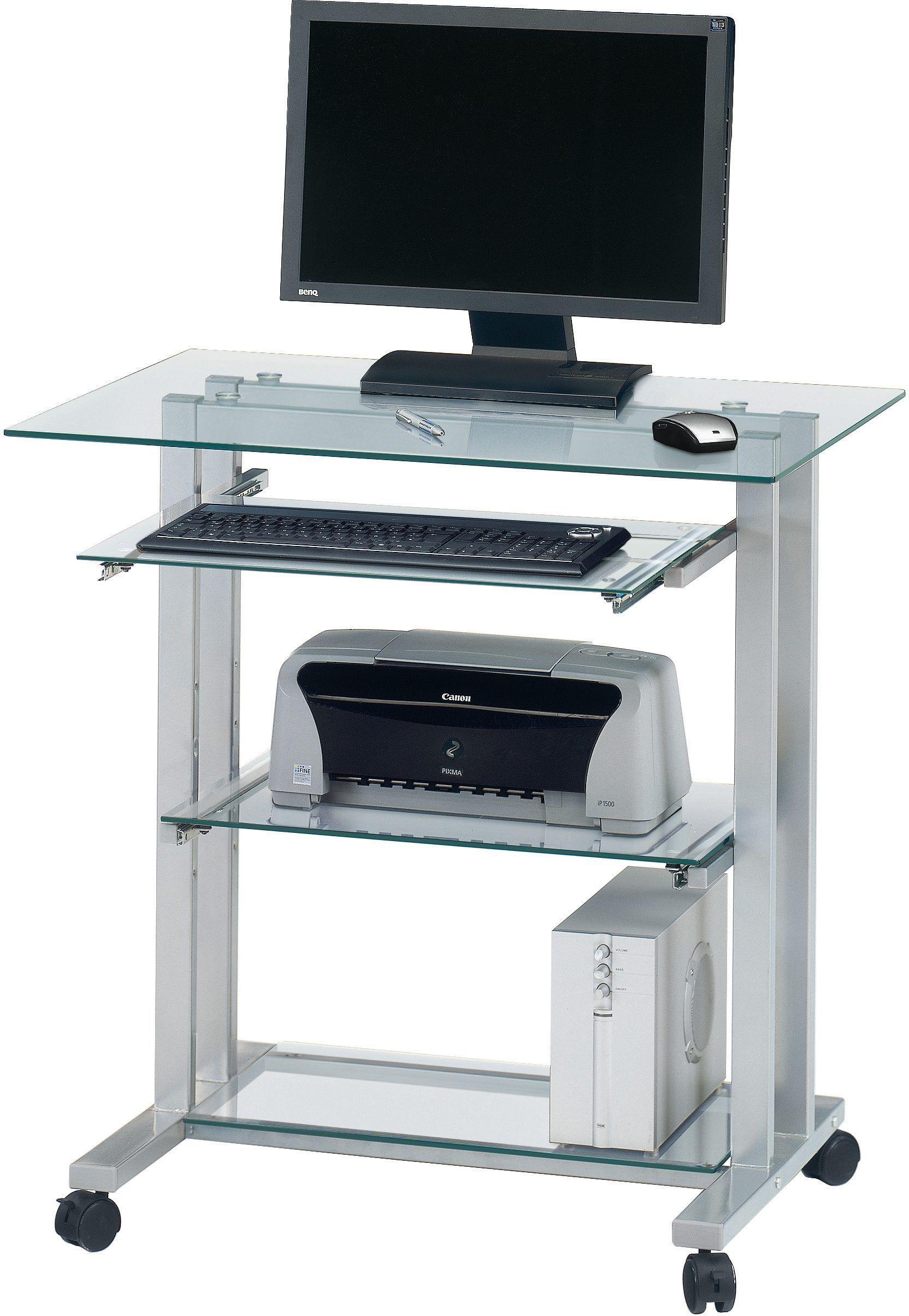 Jahnke Glastisch Grau PC R 12 Jetzt Bestellen Unter